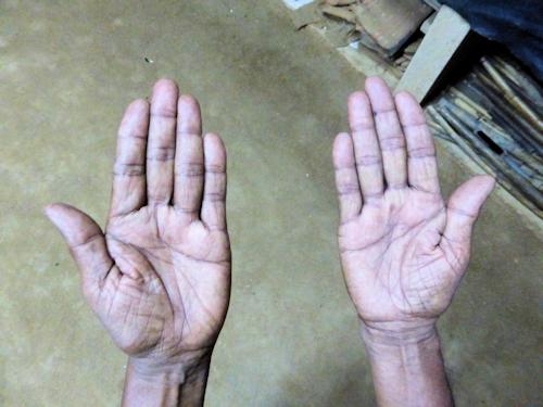 mains guru karunapala