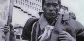 Les moines guerriers du Tibet