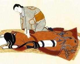 Aux origines du shiatsu