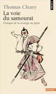 voie samourai thomas cleary