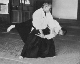 Ikkyo: la technique de l'Empereur