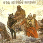 soldats mongols
