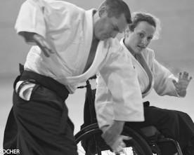 Handi-Valide, un autre regard sur l'Aikido