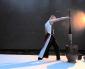 Entre arts & martiaux