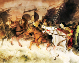 Fu Hao: aux origines de l'histoire martiale