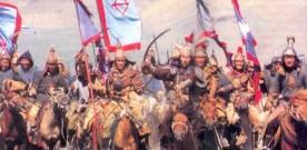 Invasions mongoles du Japon 3 – la tentative de 1274