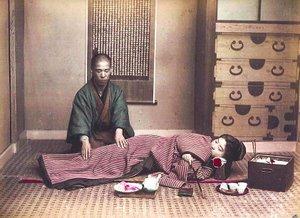 shiatsu ancien