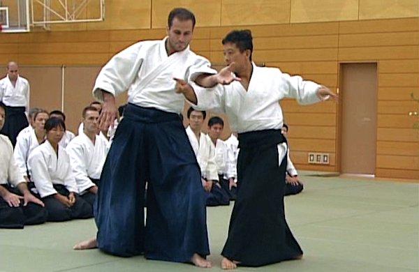 Guillaume&Kanazawa-Sensei-Congres-FIA-Tokyo