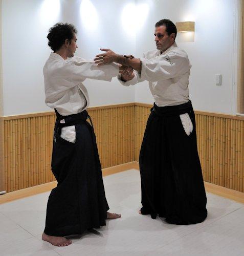 daito-kotegaeshi