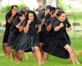 Kapu Kuialua: l'art guerrier d'Hawaï