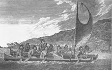 bateau polynesien