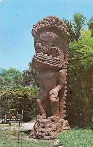dieu guerre hawai