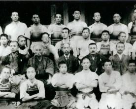 Ankō Itosu : une légende du karaté