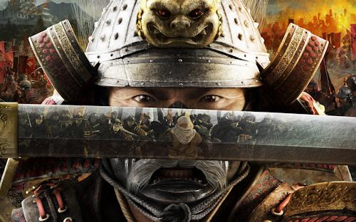 samourai voie du guerrier