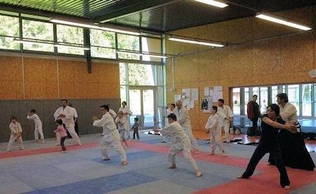 circulation ki aikido