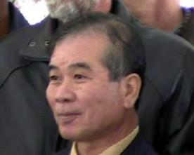 Décès de Kanmei Uechi