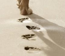 marcher pleine conscience