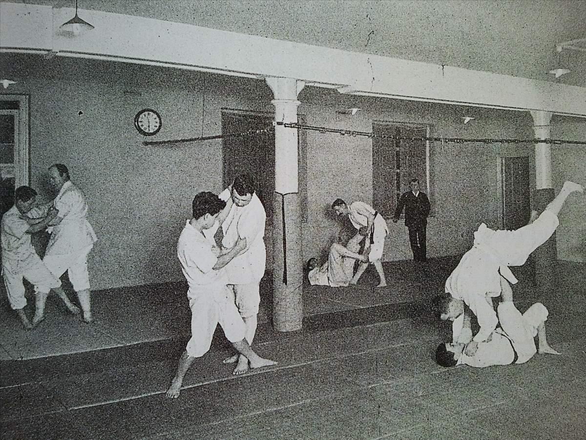 Bartistu club