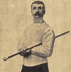Pierre Vigny
