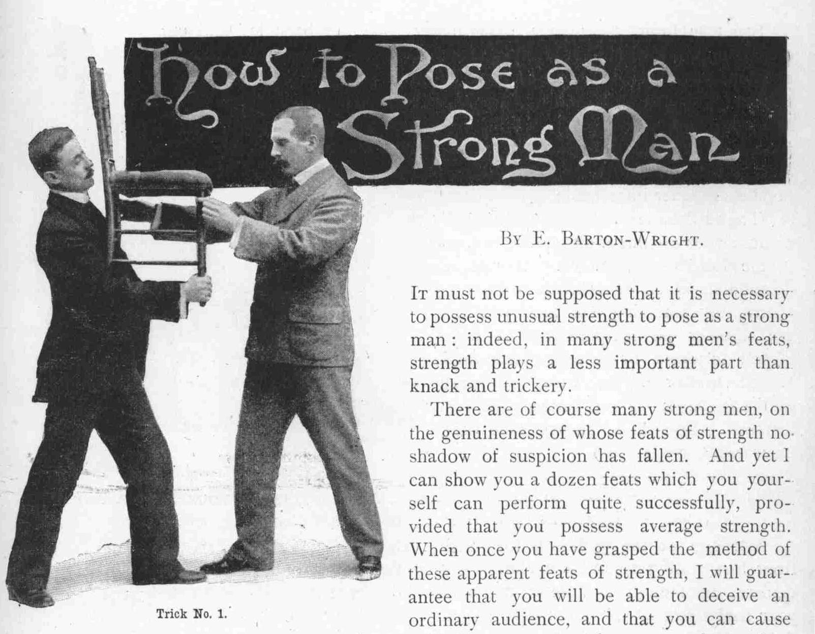 article Pearson magazine