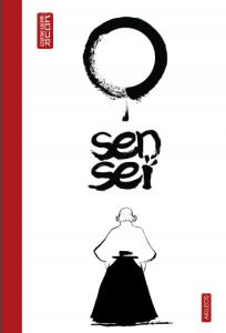 couverture O Sensei