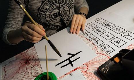 Étymologie du mot « shiatsu »