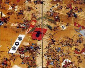 Les grands unificateurs du Japon – 1: Oda Nobunaga