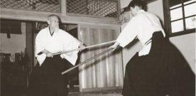 Martialité et Aïkido : une expérience